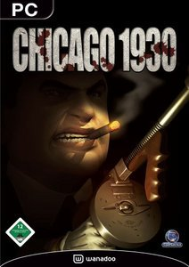 Chicago 1930 (German) (PC)
