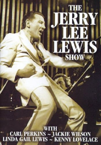 Jerry Lee Lewis Show -- via Amazon Partnerprogramm
