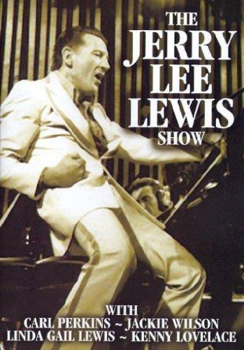 Jerry Lee Lewis Show -- via Amazon Partnerprogramm