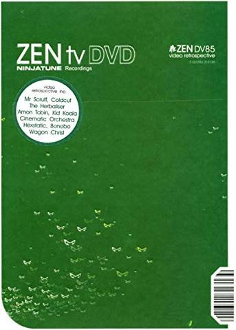 Zen TV -- via Amazon Partnerprogramm