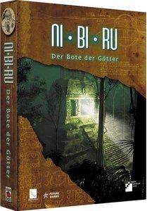Ni-Bi-Ru: Der Bote der Götter (deutsch) (PC)