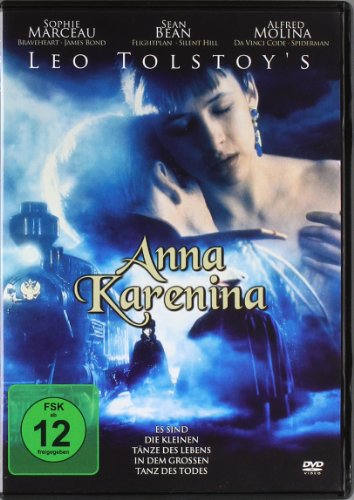 Anna Karenina (1997) -- via Amazon Partnerprogramm