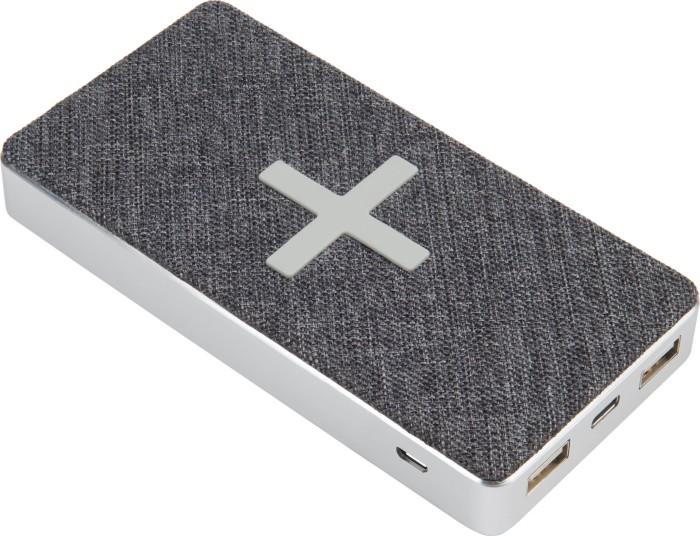 Xtorm Power Bank Wireless 8000 Wave (XW300)