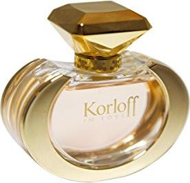 Korloff In Love Eau de Parfum, 50ml