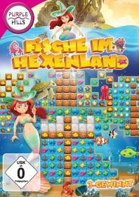 Fische im Hexenland (PC)