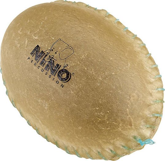 Nino NINO11 Rawhide Egg Shaker