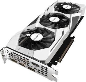Gigabyte GeForce RTX 2060 SUPER Gaming 3X White 8G, 8GB GDDR6, HDMI, 3x DP (GV-N206SGAMING WHITE-8GD)