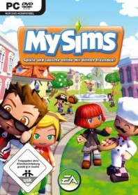 MySims (PC)