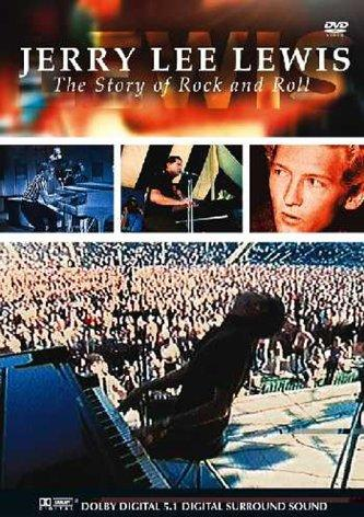 Jerry Lee Lewis - The Story of Rock'n Roll -- via Amazon Partnerprogramm