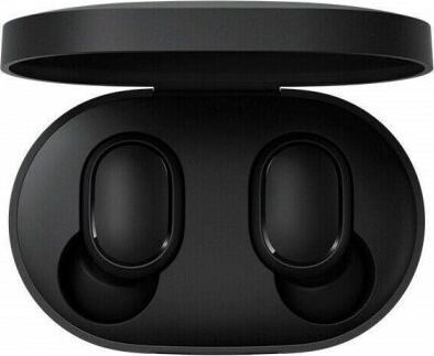 Xiaomi Redmi AirDots schwarz -- via Amazon Partnerprogramm