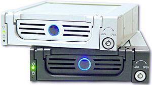 RaidSonic Icy Box IB-138SK-B schwarz (20018)