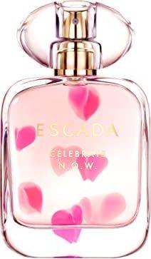 Escada Celebrate Now Eau De Parfum 50ml Starting From 2695 2019