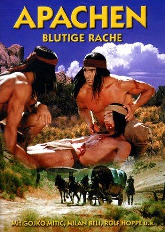 Apachen - Blutige Rache -- via Amazon Partnerprogramm