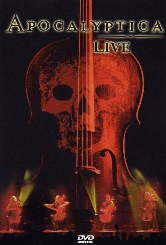 Apocalyptica - Live -- via Amazon Partnerprogramm