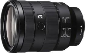 Sony FE 24-105mm 4.0 G OSS (SEL24105G)