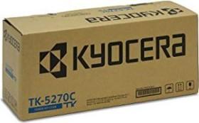 Kyocera Toner TK-5270C cyan (1T02TVCNL0)