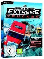 18 Wheels of Steel - Extreme Trucker (English) (PC)