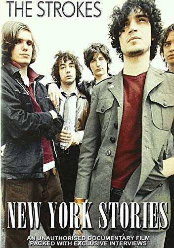 The Strokes - New York Stories -- via Amazon Partnerprogramm
