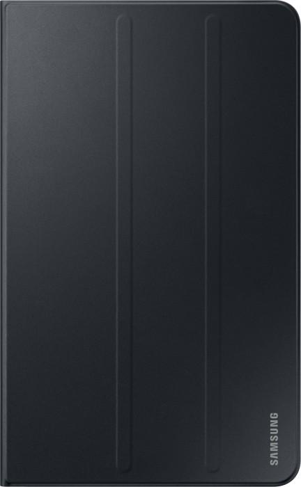 Samsung EF-BT580 Book Cover für Galaxy Tab A 10.1 schwarz (EF-BT580PBEGWW)
