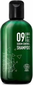Great Lengths BIO A + O.E. 09 Sebum Control Shampoo, 250ml