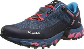 Salewa Speed Beat GTX patriot blue/fluo coral (Damen) (61339-8638)