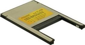 DeLOCK CompactFlash Single-Slot-Cardreader, PCMCIA (91052)