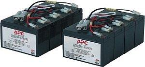APC Replacement Battery Cartridge 12 OEM