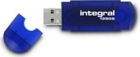 Integral Evo 128GB, USB-A 2.0 (INFD128GBEVOBL)