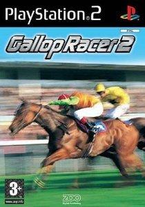 Gallop Racer 2 (deutsch) (PS2)