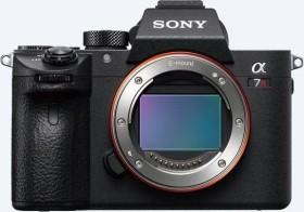 Sony Alpha 7R III Body (ILCE-7RM3)