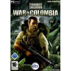 Terrorist Takedown - War in Columbia (PC)