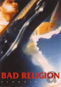 Bad Religion - Along the Way (DVD)