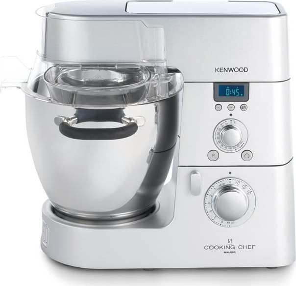Kenwood KM096 Cooking Chef Major -- via Amazon Partnerprogramm