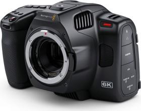 Blackmagic Design Pocket Cinema Camera 6K Pro EF-Mount