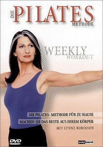 Pilates: Die Pilates-Methode 2 - Weekly Workout