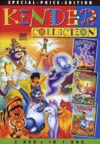 Kinderfilm 1 Collection (DVD)