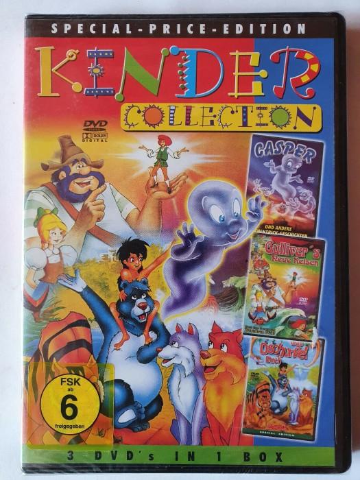 Kinderfilm 1 Collection -- via Amazon Partnerprogramm