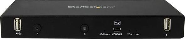 StarTech 2-fach KVM-Konsole (SV231USBLC)