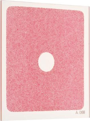 Cokin Filter Center-Spot rot (WA1T068/WA1T078/WP1R068) -- via Amazon Partnerprogramm