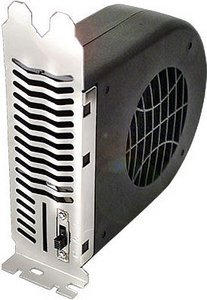 Antec Super Cyclone Blower PCI Slot-cooler (0761345-77194-8)