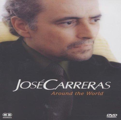 José Carreras - Around the World -- via Amazon Partnerprogramm
