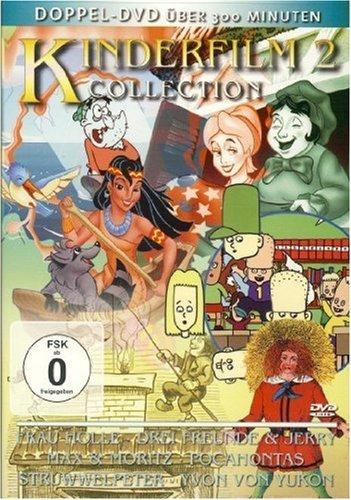 Kinderfilm 2 Collection -- via Amazon Partnerprogramm
