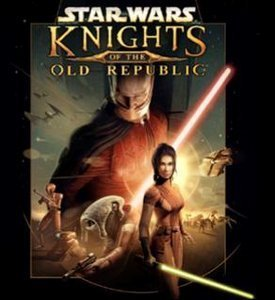 Star Wars: Knights of the Old Republic (deutsch) (MAC)
