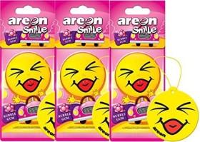 Areon Smile Dry Bubblegum (ASD12)