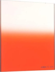 Cokin Filter Farbverlauf Fluo rot 2 A-Series (WA1T665)