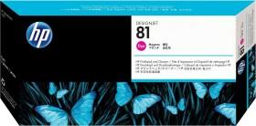 HP Printhead 81 magenta (C4952A)