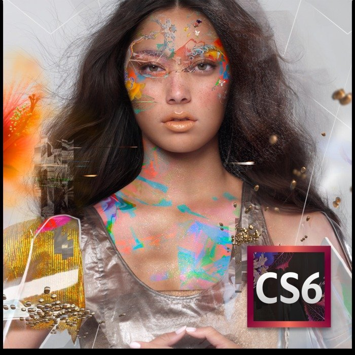 Adobe: Creative Suite 6.0 Design and Web Premium (German) (MAC) (65177177)