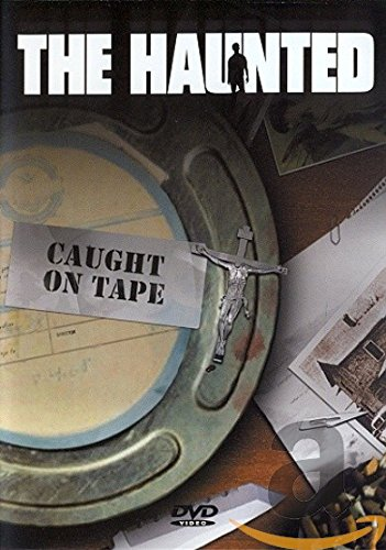 The Haunted - Caught on Tape -- via Amazon Partnerprogramm