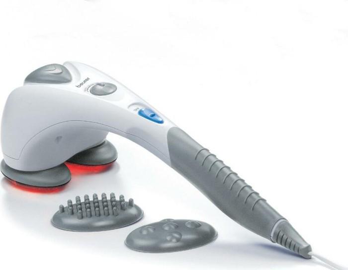 Beurer MG 80 Infrarot-Massagegerät -- via Amazon Partnerprogramm