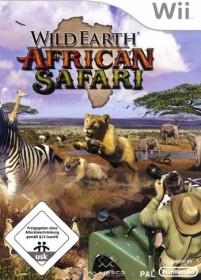 Wild Earth - African Safari (Wii)
